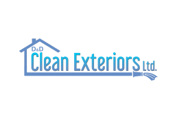 Exterior House Cleaning in Nanaimo