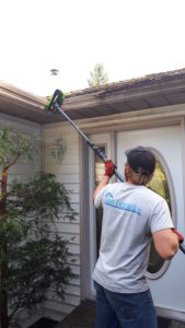 Gutter Cleaning Port Alberni