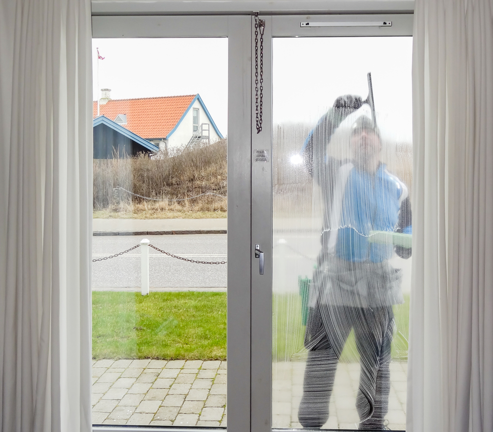 window cleaning nanaimo
